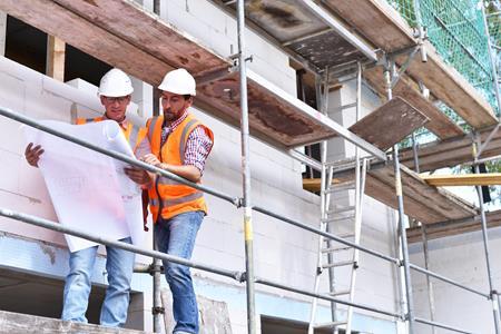 Vergleichen24 | Bauherrenhaftpflichtversicherung