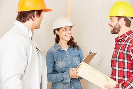 Bauleistungsversicherung und Bauwesenversicherung