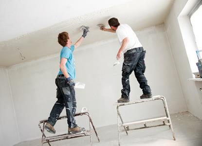 Bauversicherung für Neubau und Umbau