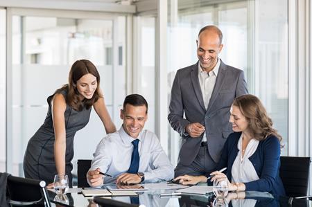 Vergleichen24 | Büroversicherung