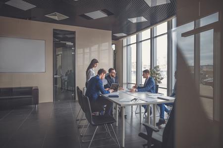 Vergleichen24 | Betriebs- und Geschäftsgebäudeversicherung