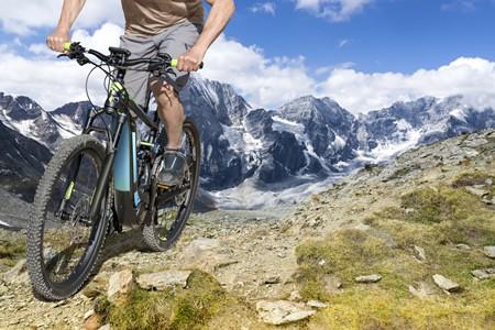 Vergleichen24 l E-Bike-Versicherung