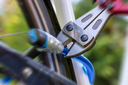 Vergleichen24 | Fahrradversicherung Diebstahl