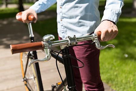 Vergleichen24   Fahrradversicherung ohne Hausrat