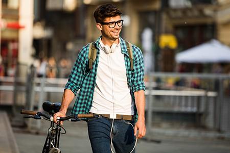 Vergleichen24 | Fahrradversicherung Wertgarantie
