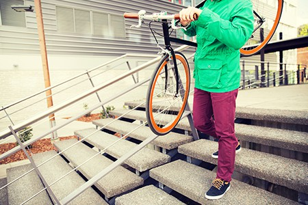 Vergleichen24 | Fahrradversicherung