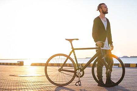 Vergleichen24 | Hausratversicherung mit Fahrradversicherung